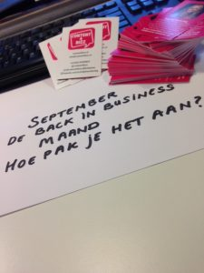 content voor business