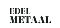 Logo Edelmetaal