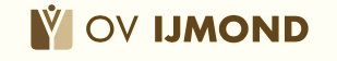 OV IJmond logo sepia